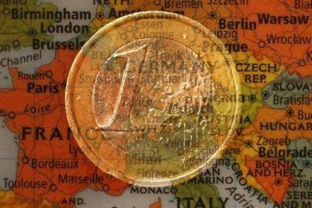 La zona euro confirma su ralentización económica en el primer trimestre