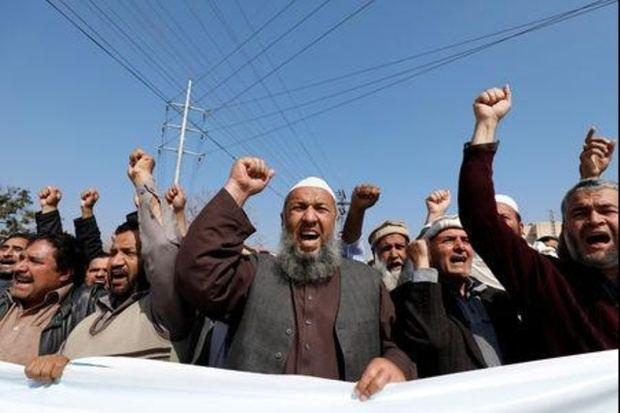 Pakistán intensifica su campaña contra las milicias tomando el control de escuelas