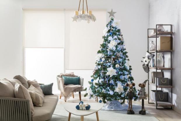 Navidad clásica o ambiente rústico, ¡Todo es posible!