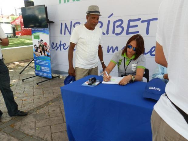 CENAPEC inicia ferias y graduaciones a nivel nacional