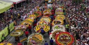 b57395fe804de Medellín se prepara para recibir 26.000 visitantes para Feria de las Flores