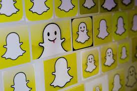 Snapchat agoniza gracias a Instagram