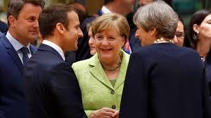 """Líderes UE celebran una cumbre centrada en inmigración, defensa y """"brexit"""""""