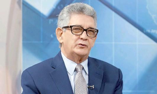 José Rijo Presbot, Viceministro de Presupuesto, Patrimonio y Contabilidad y Director General de Presupuesto.