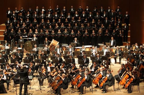5to Concierto de la Temporada Sinfónica 2018