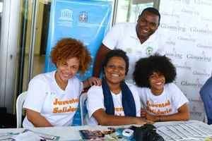Feria de Voluntariado Juvenil