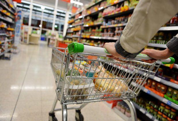 Inflación solo subió 0.47% en el mes de julio