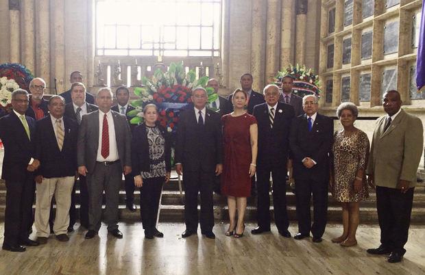 Instituto Duartiano destaca guerra restauradora en 156 aniversario