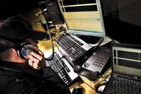 Interceptaciones telefónicas se realizan bajo estricto apego a la ley.