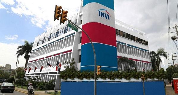 Sede del Instituto Nacional de la Vivienda (INVI).