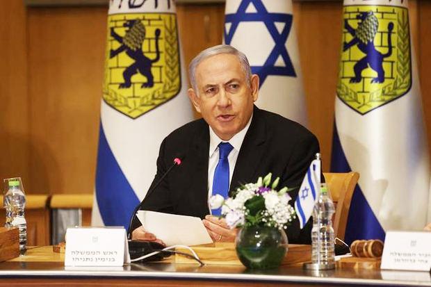Israel, cerca de una coalición de gobierno que podría desbancar a Netanyahu