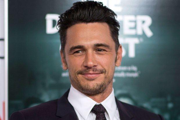 El actor recibió recientemente un Globo de Oro como Mejor Actor de Comedia