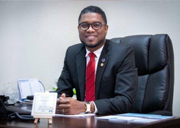 Presidente de Cámara de Cuentas se compromete a elevar la dignidad del ente