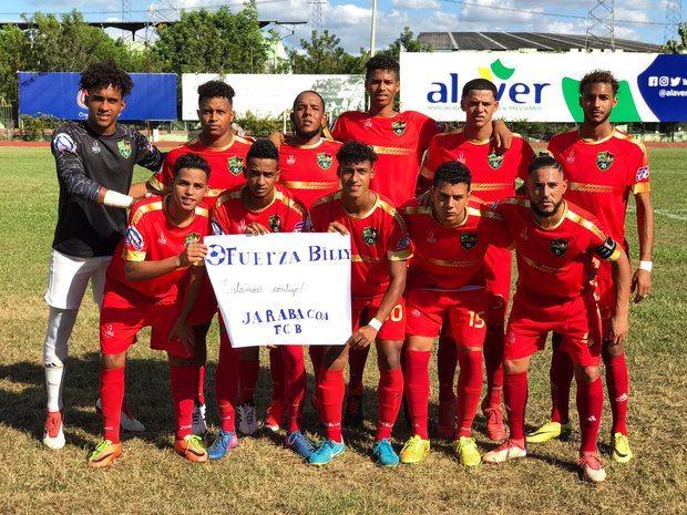 América SD y Jarabacoa FC disputarán la final de la Serie B 2018