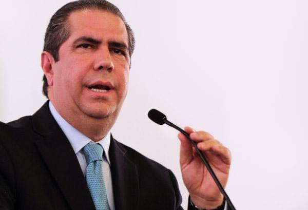 García afirma que la verdad comienza a flotar en cuanto al turismo dominicano.