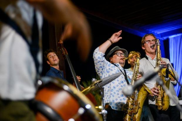 Este fin de semana se celebrará el DR Jazz Festival en Cap Cana
