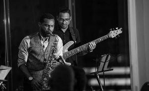 El jazz también se hará sentir durante el fin de semana