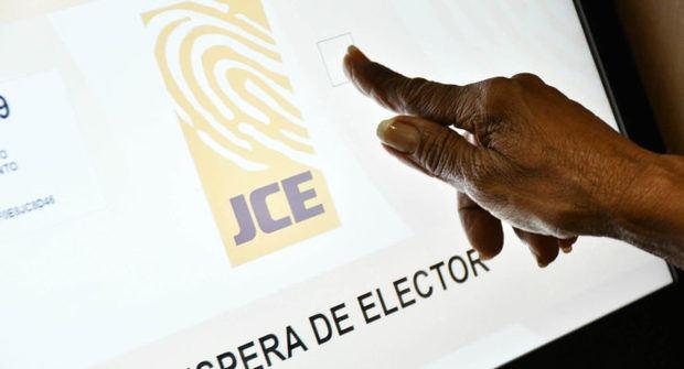 """Reiteran que el sistema automatizado garantiza """"plenamente"""" secreto del voto"""