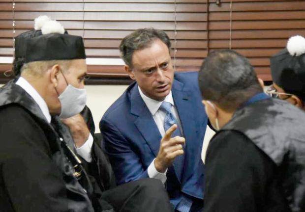 La defensa de Jean Alain Rodríguez llevará el caso a la Suprema Corte