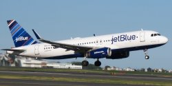 JetBlue confirma compra a Airbus de 60 aviones A220-300