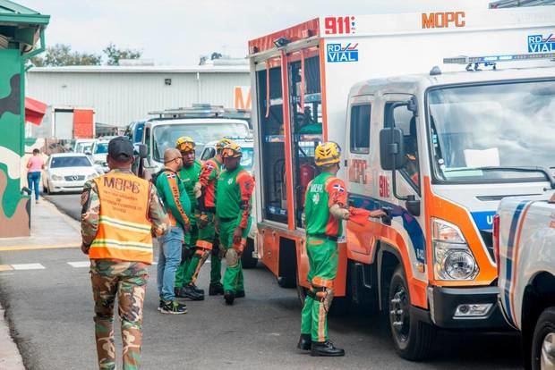 Refuerzan las patrullas de carreteras por el feriado de la Altagracia