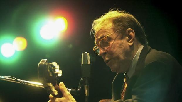 Joao Gilberto: el padre de la Bossa Nova. Murió a los 88 años.