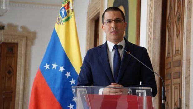 Venezuela acusa a EEUU y Colombia del daño causado por la droga en América