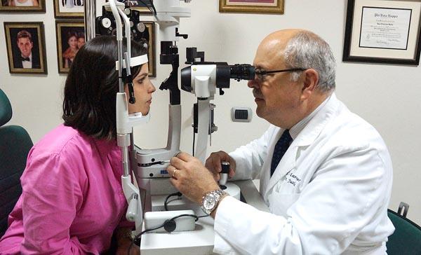Centro Láser conmemora mes de la prevención contra el glaucoma