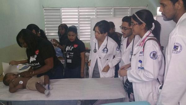 Fundación Heart Care Dominicana realiza nueva jornada gratuita