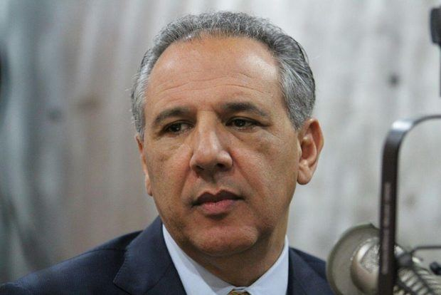José Ramón Peralta lamenta que el PLD