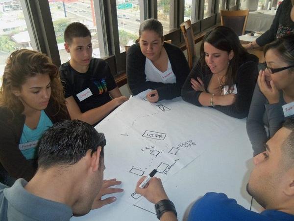 Microfinanzas BBVA apoya a jóvenes dominicanos para combatir desempleo
