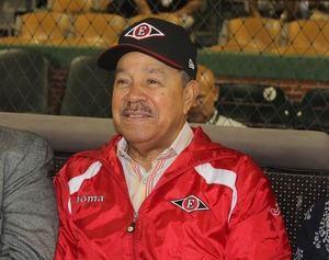 Juan Marichal.
