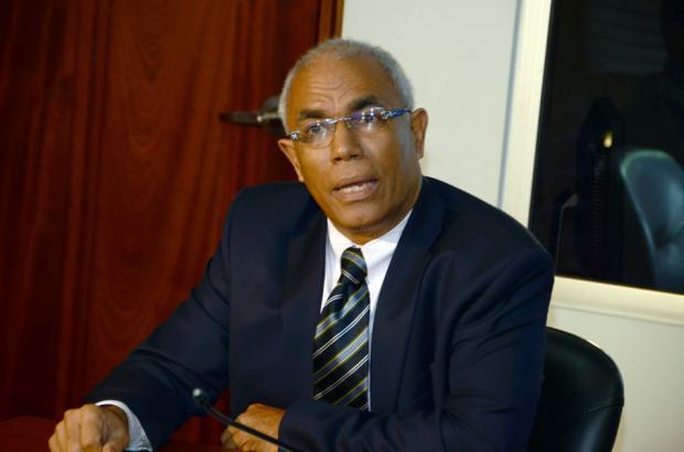 Delegado dominicano expone necesidad de la innovación tecnológica en la CEPAL