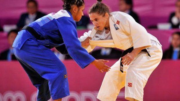 Tanya Rodríguez, en 68 kilos, enfrentará a María Cuervo Baute, de Venezuela.
