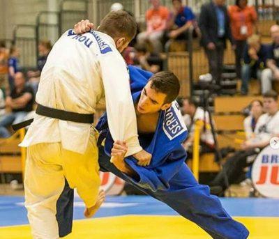 Judocas de varios países buscarán en torneo acumular puntos para Tokio 2020
