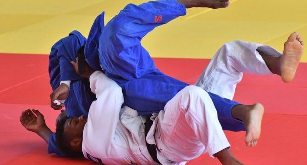 Los dominicanos ganan 4 oros en último día de Panamericano de Judo