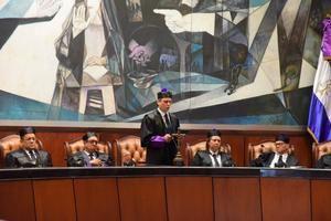 La Suprema Corte rechaza recusación a jueces y sigue mañana juicio Odebrecht.