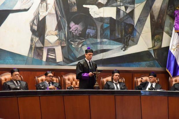 La Suprema Corte rechaza recusación a jueces y sigue mañana juicio Odebrecht