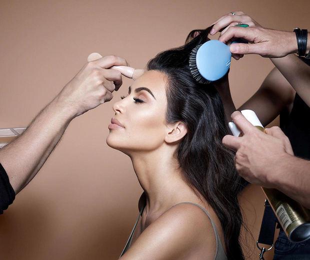 Kim Kardashion lanzará productos para el cuidado de la piel junto a Coty Inc