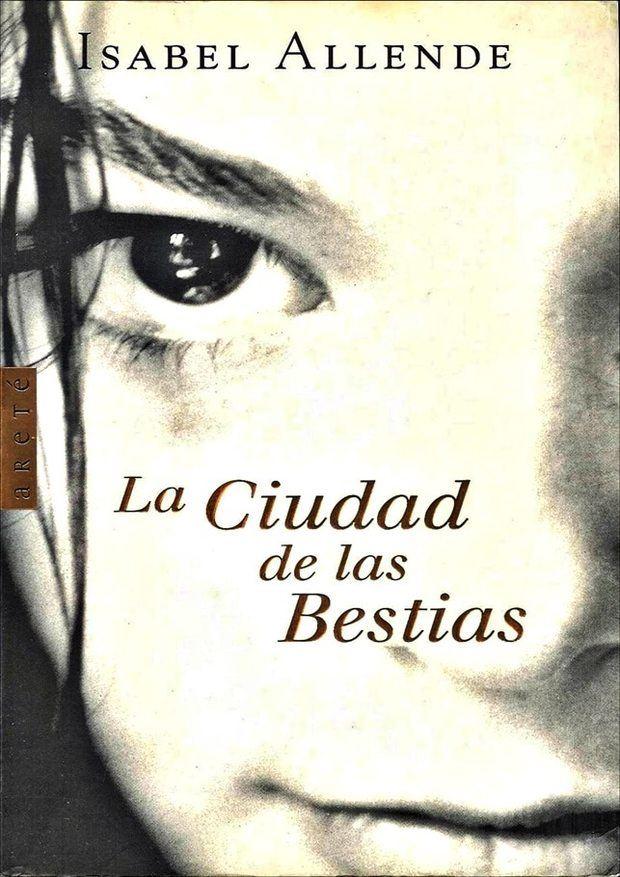 Un clásico de Isabel Allende para todas las edades