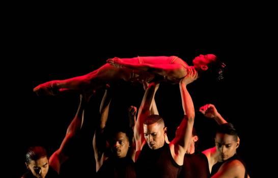 La danza vuelve al Teatro Nacional tras cerca de nueve meses de cierre.