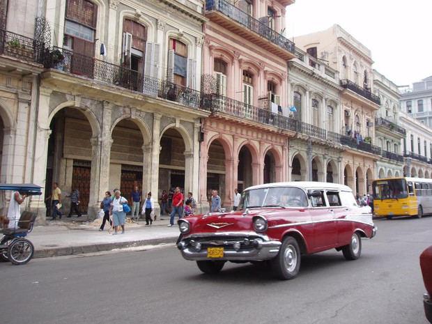 Cuba inicia reapertura con promoción del turismo nacional en primera fase