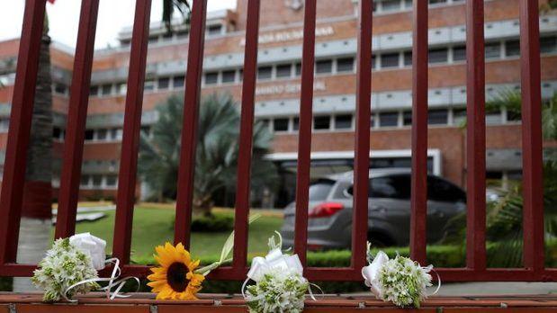 La muerte de un militar preso origina nuevos llamados a Bachelet en Venezuela