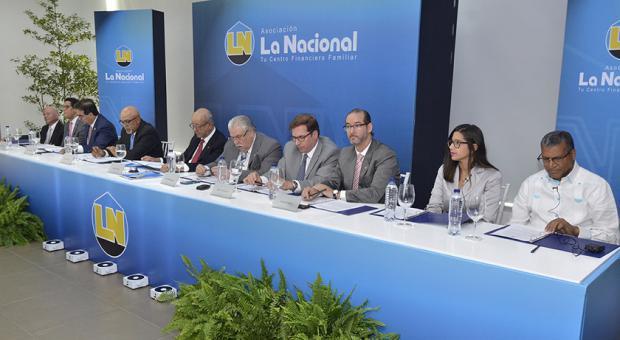 La Asociación La Nacional presenta resultados financieros