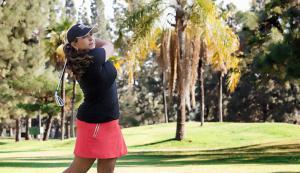 Latina golfers
