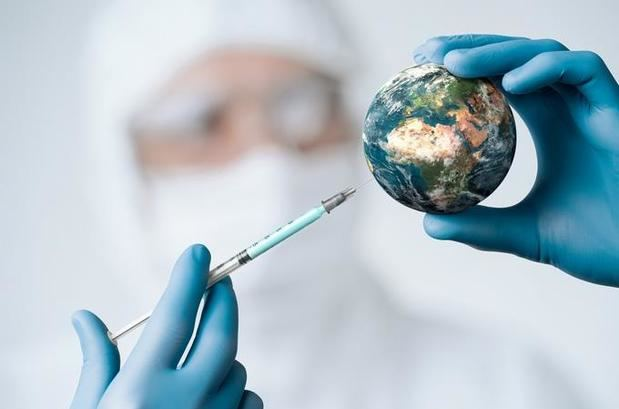 OPS: Sólo el 37 % de la población latinoamericana ha completado su vacunación