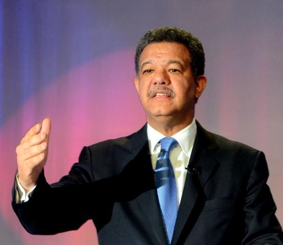 Leonel se dirigirá al pueblo dominicano el domingo por la noche