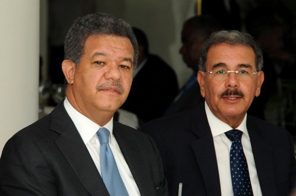 Politóloga duda que Leonel y Danilo lleguen a enfrentarse de cara a las elecciones 2020