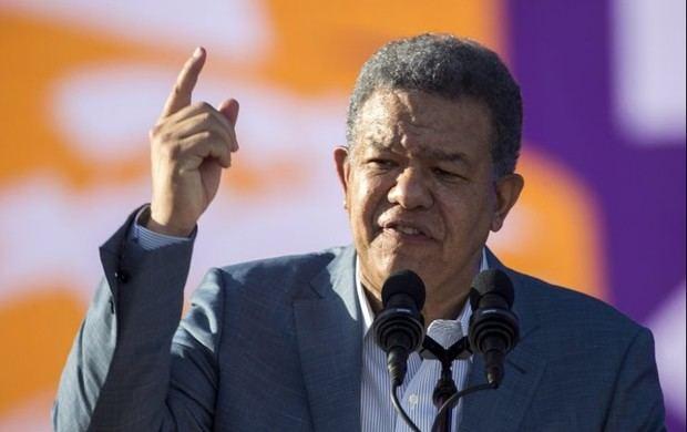 Expresidente de República Dominicana, Leonel Fernández.