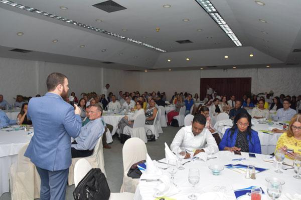 Jornada de seminario